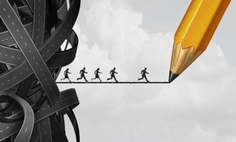 Τρίγωνο Άρη - Κρόνου: Ούτε νικητής, ούτε ηττημένος