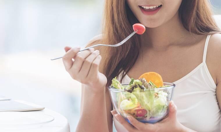 Δέκα τρόποι να χάσετε βάρος χωρίς δίαιτα