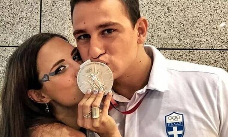 Γιώργος Δερβίσης: Ο Ολυμπιονίκης αποκάλυψε γιατί δεν παντρεύεται με την ηθοποιό Ιζαμπέλα Φούλοπ
