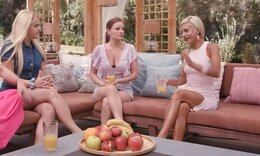 «The Bachelor»: Η Φαίη δέχεται επιθέση από τα κορίτσια! Ο κακός χαμός στο σπίτι!