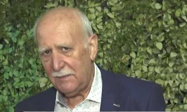 Γιώργος Παπαδάκης: «Βόμβα» από τον παρουσιαστή: «Ίσως αποχωρήσω το 2022 από την τηλεόραση»