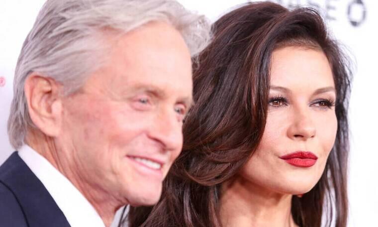 Zευγάρια - celebrities με τεράστια διαφορά ηλικίας
