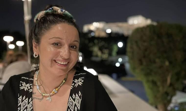 Νικολαΐδη: Η αλλαγή στην εμφάνισή της, η αποκάλυψη για τον γάμο και η συμμετοχή της στo MasterChef 6
