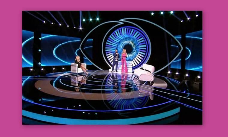 Big Brother: Η εκθαμβωτική εμφάνιση της Ναταλί και το σχόλιο του Γκουντάρα