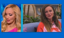 Big Brother: Η εξομολόγηση της Ευδοκίας για την κακοποίηση από πρώην σύντροφό της, λύγισε την Ναταλί