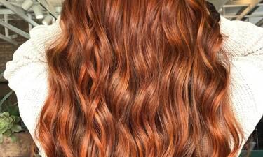 Τα 5 πιο hot hair color trends του φθινοπώρου