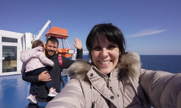 Happy Traveller: Πρεμιέρα σήμερα για τον Ευτύχη με πρώτο σταθμό το Σαν Μαρίνο