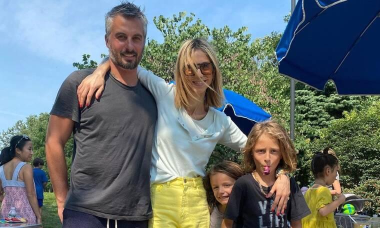 Σοφία Καρβέλα: Η περίεργη ερώτηση στον γιο της - Λίγοι ξέρουν την απάντηση