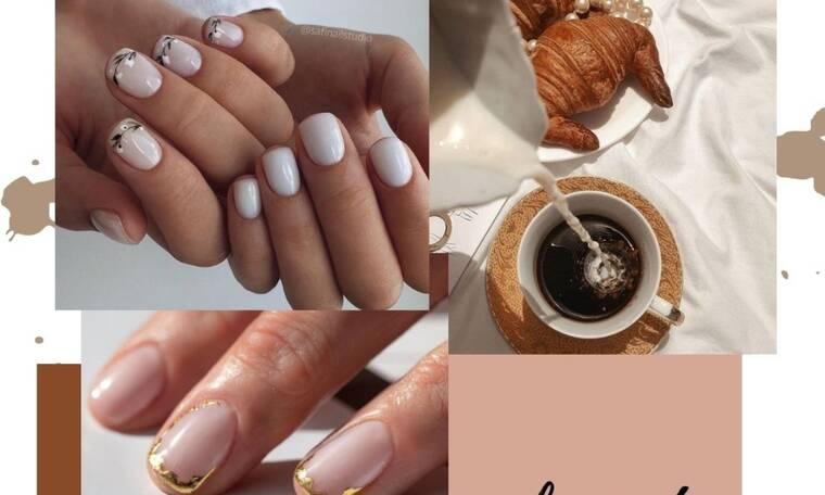 Άψογα νύχια τον χειμώνα - Δες 10 τέλεια αλλά διαφορετικά γαλλικά μανικιούρ