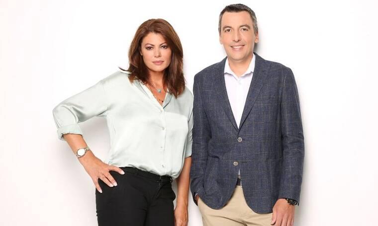 Παπαχλιμίντζος-Βίδου: «Είμαστε υπερήφανοι για την ενημέρωση που υπάρχει στην Ελλάδα»!