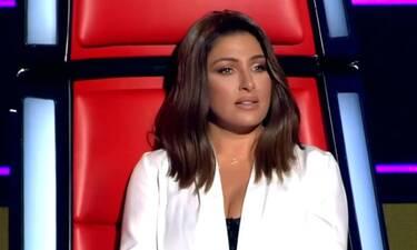 The Voice: Ο διαγωνιζόμενος που άφησε την Παπαρίζου με το στόμα ανοιχτό! Δεν πίστευε αυτό που άκουγε