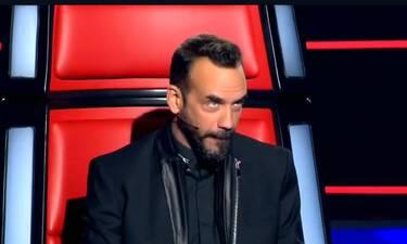 The Voice: Η παίκτρια που «γείωσε» τον Πάνο Μουζουράκη! Σε αμηχανία ο τραγουδιστής!