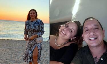Νικολαΐδη: Η νικήτρια του MasterChef βρέθηκε στον γάμο συμπαίκτη της και έπιασε την ανθοδέσμη!