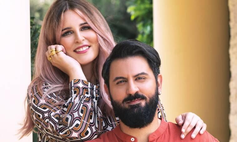 Εβελίνα Νικόλιζα: Η γνωριμία του συντρόφου της Κλεάνθη με τη μαμά της και οι προτάσεις για τηλεόραση