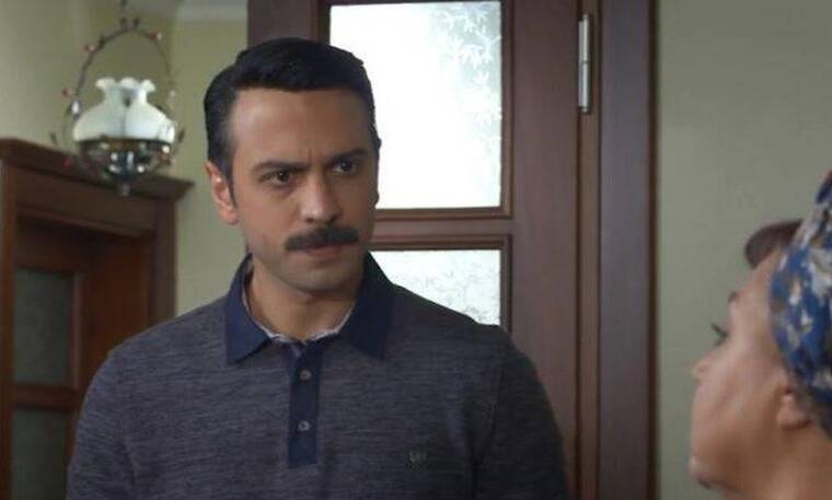 Elif: Ο Σαφάκ λέει στη μητέρα του πως θέλει να παντρευτεί τη Ζουλιντέ