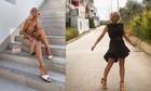 Ενοχλημένη η Ιωάννα Τούνη: «Ρώτα την Κατερίνα Καραβάτου πόσα παίρνει για ένα instastory»