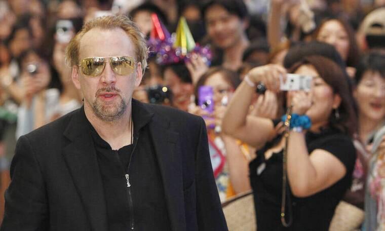 Nicolas Cage: Πώς έχασε 150 εκατομμύρια δολάρια τόσο εύκολα;