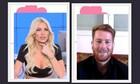 Super Κατερίνα: Ο James Καφετζής αποκάλυψε τον χωρισμό του on air! Άφωνη η παρουσιάστρια