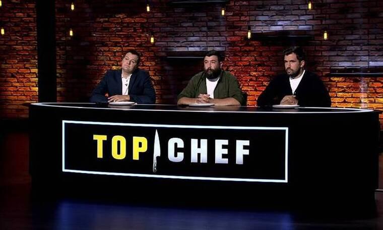 Top Chef: Νέα εβδομάδα και όλα αλλάζουν!