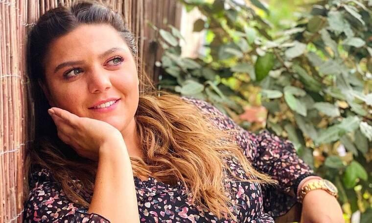 Δανάη Μπάρκα: Η αποκάλυψη για την προσωπική της ζωή που δεν περιμέναμε!