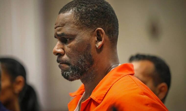 Καταδικάστηκε ο R. Kelly: Ένοχος για trafficking και σεξουαλική κακοποίηση γυναικών και ανηλίκων