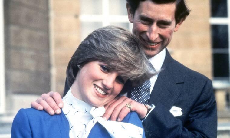 Diana - πρίγκιπας Κάρολος: Έτσι κατάφερναν να κρύψουν τις απιστίες τους (photos)