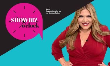 Podcast Showbiz o'clock: Μπάρκα:Η επιτυχία της εκπομπής, οι φάρσες και η σχέση με τον Απόστολο Ρουβά