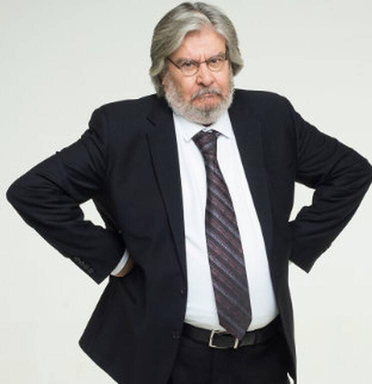 Βασίλης Χαλακατεβάκης