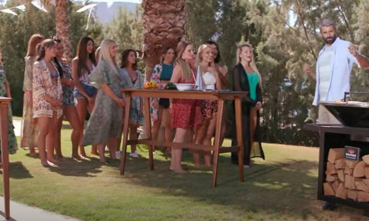 The Bachelor: Αυτό το μπάρμπεκιου θα γίνει… λίγο παραπάνω πιπεράτο!