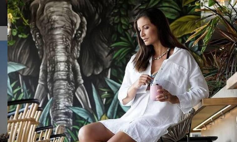 Έγκυος η Μάρα Δαρμουσλή! Η πρώτη φωτό με φουσκωμένη κοιλίτσα και η ανακοίνωση