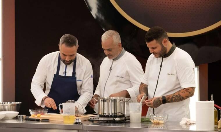Game Of Chefs: Αυτοί είναι οι διαγωνιζόμενοι που πέρασαν στα Battles