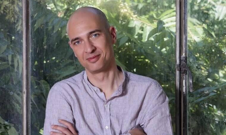 Γιάννης Μόσχος: Αναλαμβάνει νέος καλλιτεχνικός διευθυντής του Εθνικού Θεάτρου