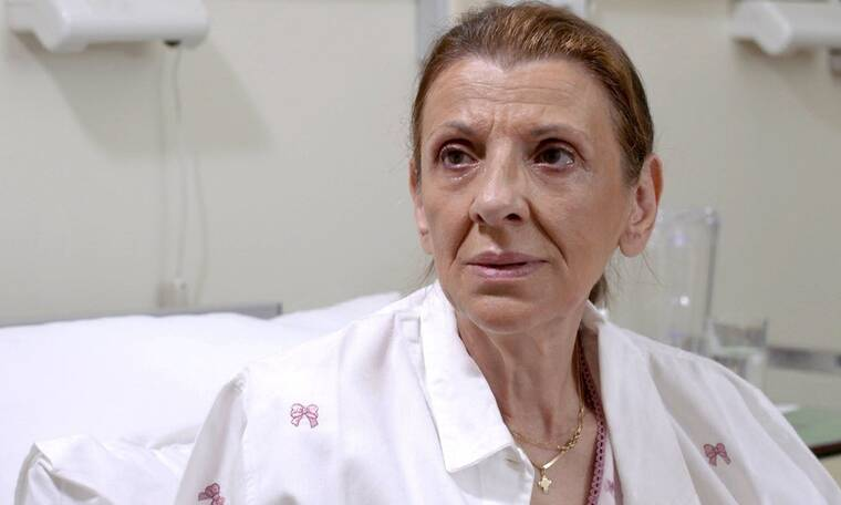 Ήλιος: Μαρία Κανελλοπούλου: «Στοίχημα της Μαργαρίτας η τιμωρία των δολοφόνων του άντρα της»