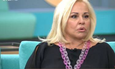 Μπέσσυ Αργυράκη: Αυτή είναι η γνωστή τραγουδίστρια που της έκανε προξενιό με τον άντρα της!