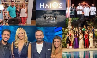 Τηλεθέαση: The Bachelor ή Big Brother Live; Δείτε ποιος ήταν ο νικητής στη χθεσινή prime time!