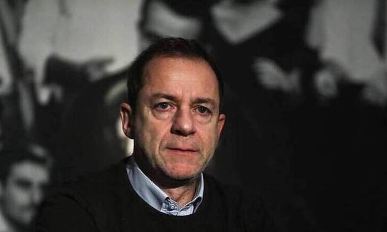 Δημήτρης Λιγνάδης – Τελευταία εξέλιξη: Κατέθεσε μηνύσεις εναντίον των θυμάτων και των μαρτύρων