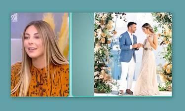Ματίνα Ζάρα: Αποκάλυψε τον λόγο που ματαιώθηκε ο γάμος με τον Χούτο – Επέστρεψε το μονόπετρο (video)