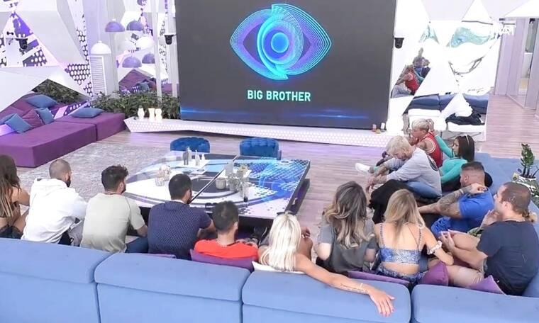 Big Brother: Ένας από τους τρεις νέους παίκτες παίρνει ποινή με το… καλημέρα! (video)