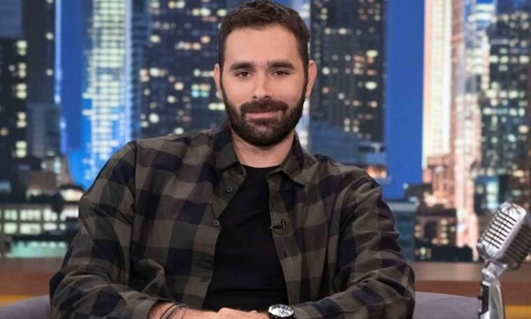 Θοδωρής Ιακωβίδης: «Άκουσα ότι κλάφτηκα. Άκουσα σχόλια για επαιτεία και μιζέρια» (Videos)