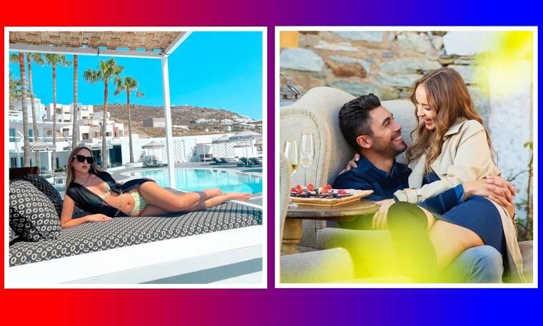 The Bachelor: Θυμάστε τη φιναλίστ Βίβιαν; Ο νέος έρωτας και οι σχέσεις της σήμερα με τον Βασιλάκο