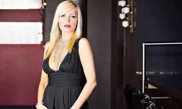 Κατερίνα Τοπάζη: «Σώθηκα κυριολεκτικά από το ψυχιατρείο»