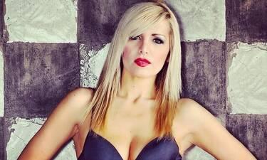 Κατερίνα Τοπάζη: «Στράφηκα εναντίον μου και δεν ήμουν ευτυχισμένη μέσα στον γάμο»