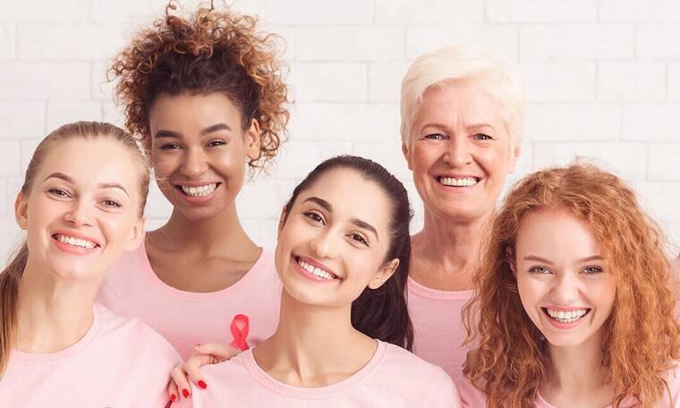 Αλλαγές στον τρόπο ζωής και πρόληψη καρκίνου του μαστού