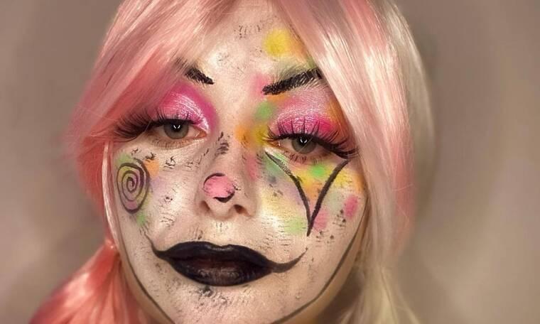 Ψάχνεις μακιγιάζ για το Halloween; 7 ιδέες για να διαλέξεις