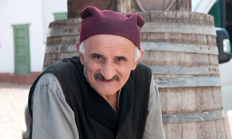 Ο Βαμβακίδης στο gossip-tv: Ο ρόλος στο Βαρδιάνο,η στιγμή που τον λύγισε και το ξέσπασμα:«Με πονάει»