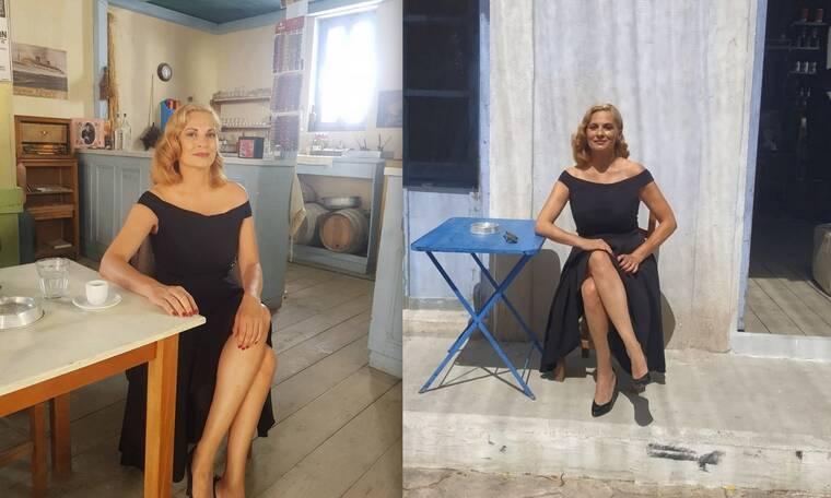 Θεοφανία Παπαθωμά: Αδυνάτισε και αυτό είναι το μυστικό της απώλειας των κιλών της! (Video & Photos)