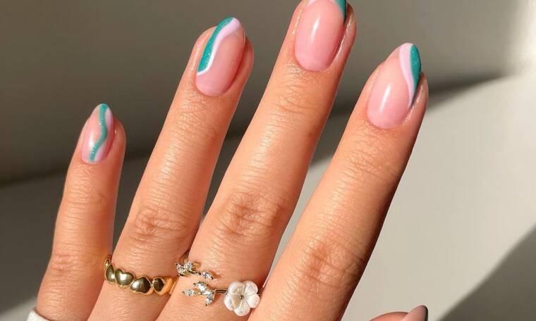 Το πιο hot trend στα νύχια για το φθινόπωρο (+10 nail art για να διαλέξεις)