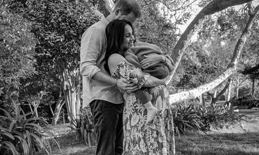 Στοργικός μπαμπάς ο πρίγκιπας Harry: Τι κάνει καθημερινά με την κόρη του, Lilibet