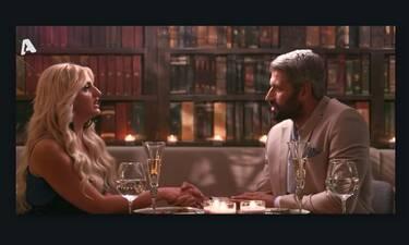 The Bachelor: Σε αμηχανία η Έλενα όταν ρωτήθηκε από τον Αλέξη για το πρόβλημα της υγείας της (video)