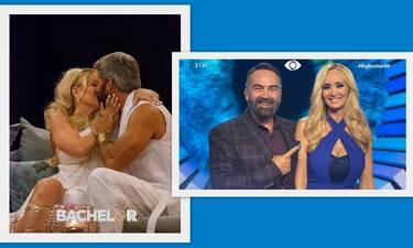 Τηλεθέαση: Big Brother ή The Bachelor; Ποιο πρόγραμμα επέλεξαν οι τηλεθεατές χθες το βράδυ;